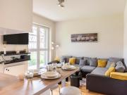 VacationClub – Bałtycka 10 Apartament 15