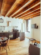 BRE Apartment Magellano