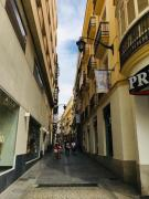 Apartamentos Valverde Cádiz 1 A