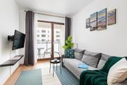Rent like home Burakowska 16 II