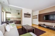 Spacious Apartment Marina Gdańsk