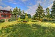 Dom Wakacyjny z ogromnym ogrodem
