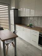 Apartament Fabryczna 35