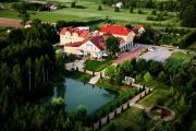Hotel Chabrowy Dworek