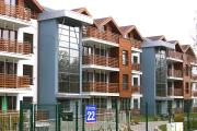 Apartament Kasztanowy