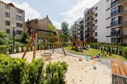 Apartamenty 3d Wilga by Renters