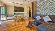 Apartament Garden z Sauną Holiday Mountain Residence 5D Apartamenty