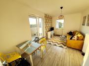 Modern Apartments Calamo 2