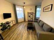 Przytulny apartament z widokiem na Śnieżne Kotły