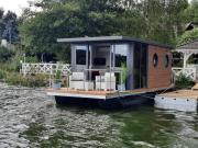 Houseboat Rybakówka Zalew Koronowski