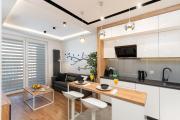 Luxury Magic Apartment ZABŁOCIE