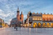 Cracow Old Town Luxury Apartment with Kitchen