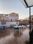 SantAnna Roofs enorme terrazzo nel cuore di Palermo