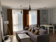 Apartament Letnia