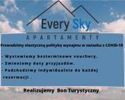 Apartamenty EverySky Szklarska Poręba Os Podgórze 1E28