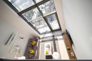 Qbik Loft Modern Apartment