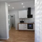 Apartament u Krisa