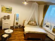 Bratislava Apartman Leskova