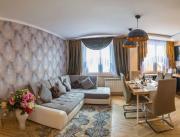 Luksusowy Apartament Bon Appetit CentrumKrupówkiZakopane