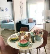 Apartament Pastelovy