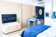 ALDOM Apartamenty Seaside Wave 208