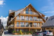 Białka Residence Ski Apartamenty Ski Resort