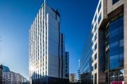 Holiday Inn Warsaw City Centre an IHG Hotel