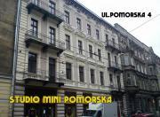 Studio Mini Pomorska