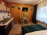 Pokoje gościnne u Paliderki