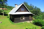 Uroczy domek w bliskiej okolicy Zakopanego
