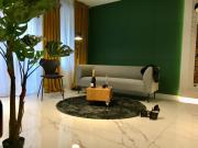 Green Apartament