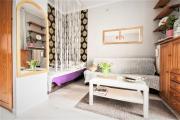 Warsaw Central Luxury studio in heart of Warsaw