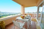 Luxury apartment in Santa Maria with sea view