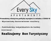 EverySky Dom nad zalewem