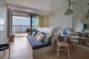 Seaside Park Apartament Prywatny 405 z widokiem na morze