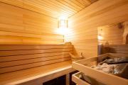 Villa Bear De Lux Sauna