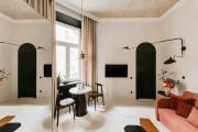 Stylish apartment close to Wawel Old Town Studio Main Sq 3 min