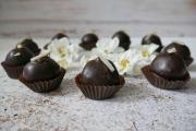 Trufla Rooms Chocolate