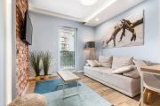 Apartament Osiedle Bursztynowe Bałtycka by Renters