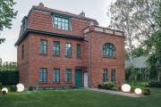 Pensjonat Victoria Residence