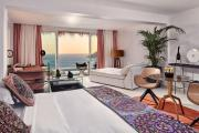 Unique Mykonos Villa Villa Lovers Suite Open Plan Private Pool Elia Beach