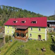 Zielony Dom na Wzgórzu Ewelina Krupa