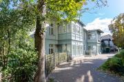 Kierunek Sopot Apartament WERANDA Haffnera 32