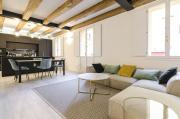 Casa Bocchi Luxury apartment in Historical Palace