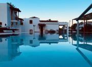 Wonderful Skiathos Villa Two Bedroom Villa Parisis Short Walk to Beachl Troulos