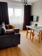 Apartament Termalny na Asnyka