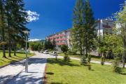 Centrum RekreacyjnoLecznicze GLINIK