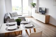 Apartament Solna C506