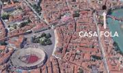 Casa Fola City Centre Rooms