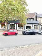300qm 180qm Ferienwohnungen Rosentor Goslar Zentrum
